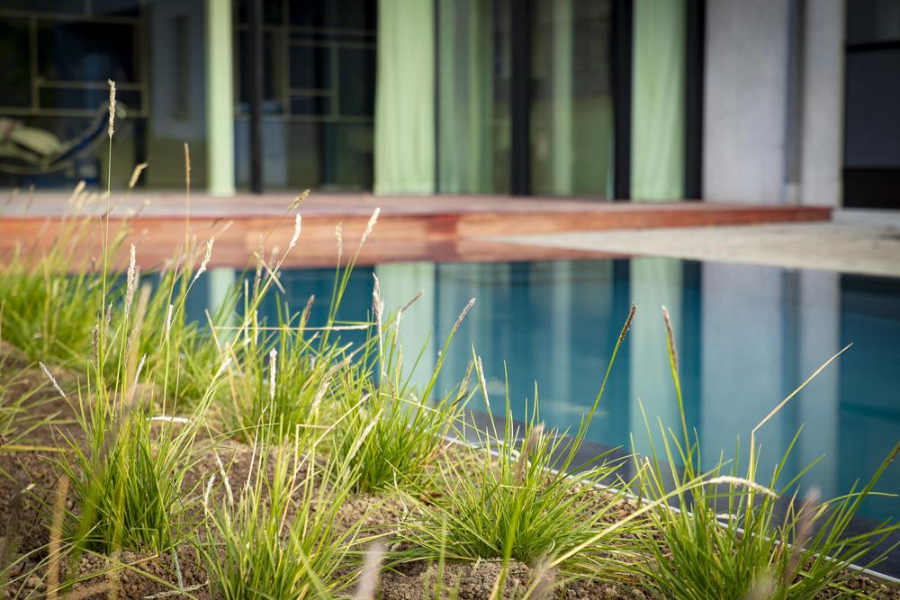 overloop biozwembad
